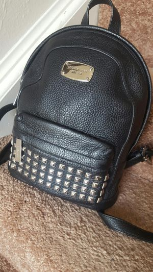 Michael Kors backpack for Sale in Longmont, CO