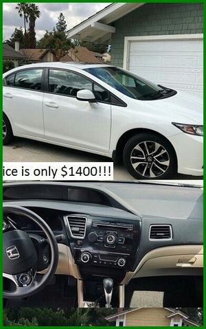 Only$1400 honda for Sale in Tampa, FL
