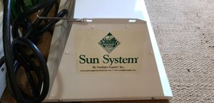 Sun system indoor grow set for Sale in Portland, OR