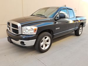 Dodge Ram for Sale in Buckeye, AZ