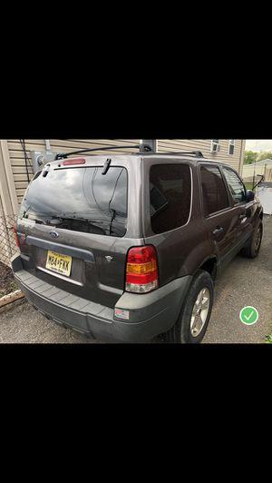 Ford Escape 2006 for Sale in Emerson, NJ