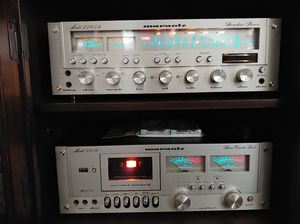 Marantz for Sale in Cleveland, OH