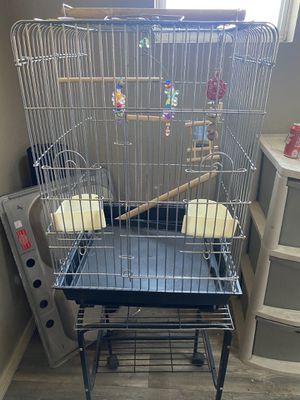 Bird cage. for Sale in Nampa, ID