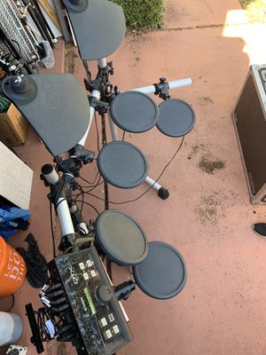 Electronic Yahama Drumset for Sale in Philadelphia, PA