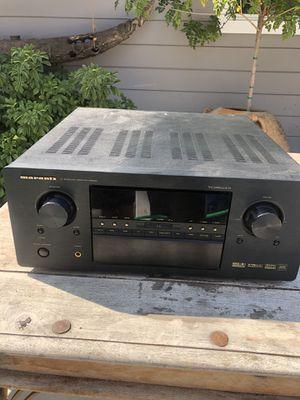 Marantz Receiver Model SR8300/U1B for Sale in Atherton, CA