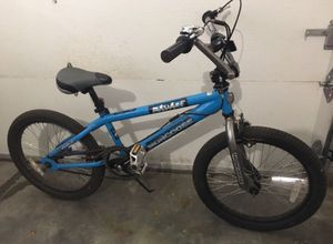 Mongoose Ravage BMX bike for Sale in Vancouver, WA