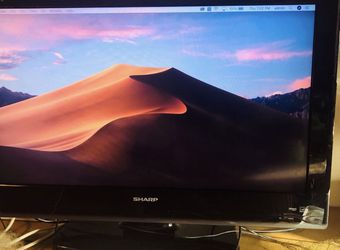 32 Inch PC Monitor for Sale in Milpitas,  CA