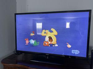 Tv Samsung for Sale in Grand Prairie, TX