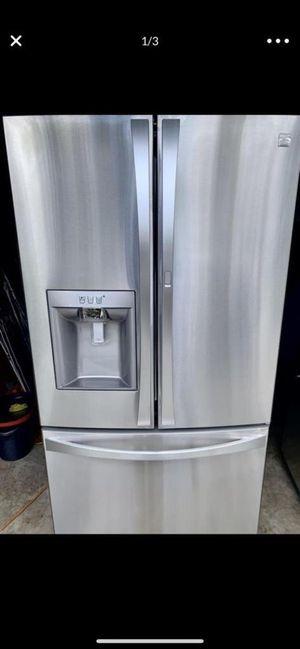 Kenmore Elite refrigerator for Sale in Alafaya, FL