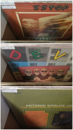 vinyl records as marked - rock, jazz, soul, funk for Sale in Durham, NC