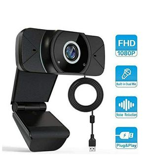 Full HD 1080P Web Camera for Sale in Columbus, OH