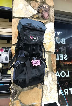 Camping Backpack for Sale in Gardena, CA