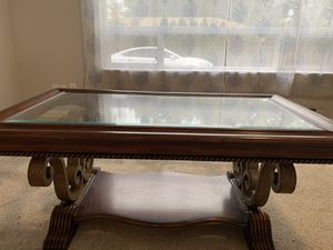 Coffee table for Sale in SeaTac, WA
