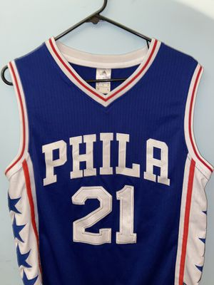 New Joel Embiid Jersey for Sale in Columbus, OH