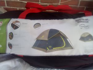 Coleman 3 person Sundome tent for Sale in Lexington, KY