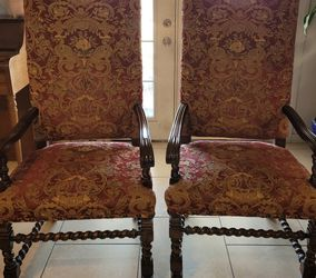 Beautiful Red Chairs for Sale in Phoenix,  AZ