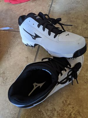 Baseball cleats for Sale in Ontario, CA