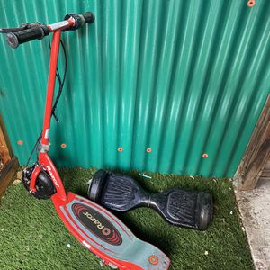 Electric Scooter for Sale in San Jose, CA
