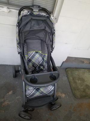 Baby stroller, $35 perfecto estado for Sale in Sanford, FL