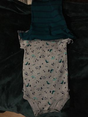 Boy baby clothes for Sale in Morgan Hill, CA