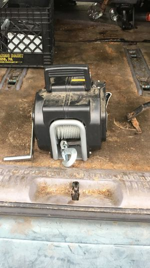 Winch for Sale in Bellmore, NY