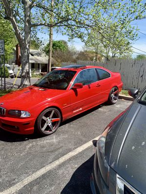 2001 BMW 3 Series for Sale in Silver Spring, MD