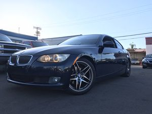 2009 BMW, 3 Series ✅COUPE✅ for Sale in Escondido, CA