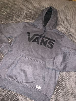 Vans sweatshirt for Sale in Sacramento, CA