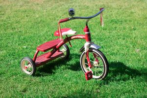 Radioflyer tricycle for Sale in Miami Beach, FL