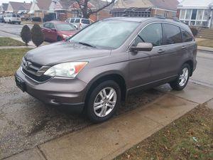 Honda crv 4wd 2011 for Sale in Chicago, IL