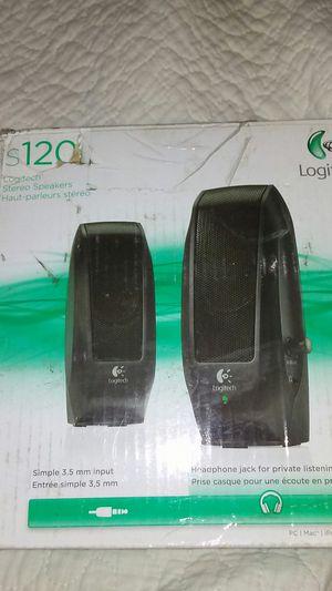 Stereo speakers for Sale in Visalia, CA