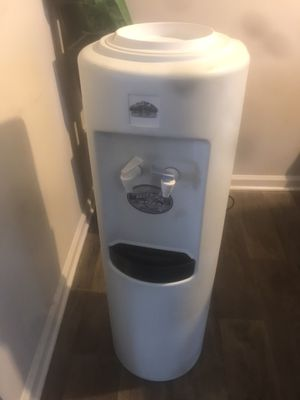 Hot & cold water cooler for Sale in Raleigh, NC