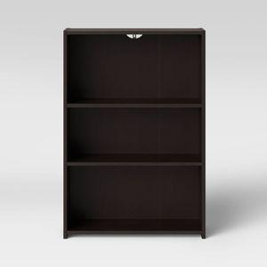 New 3 shelf bookcase for Sale in Chicago, IL