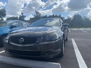 NISSAN ALTIMA 2005 for Sale in Tampa, FL
