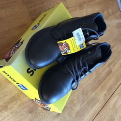 Smart fit Girls Lincoln Shoes Size 3 for Sale in Peoria,  IL