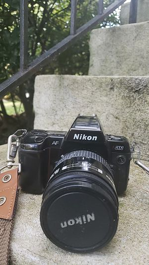 Professional Film Nikon Cameras and Lenses for Sale in Norwalk, CT