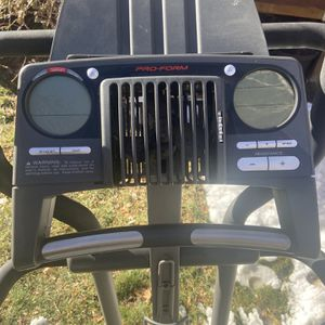 Pro Form Elliptical Workout Machine for Sale in Arvada, CO