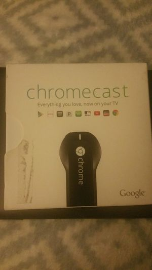 Chromecast for Sale in Damascus, MD