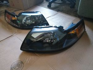 Ford Mustang (new) Headlights for Sale in Fresno, CA