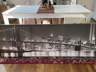 New York City Skyline Photo for Sale in Atlanta,  GA