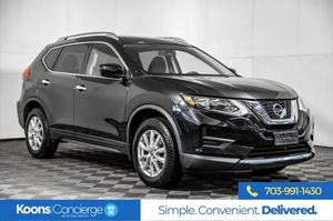 2017 Nissan Rogue for Sale in Falls Church, VA