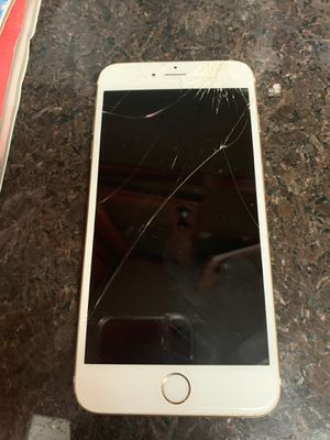 iphone 6 plus only for parts for Sale in Glendale, AZ