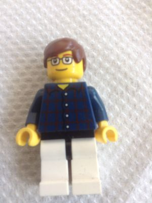 LEGO Harry Potter Retired Minifigure for Sale in San Diego, CA