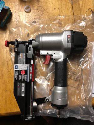 Porter cable nail gun for Sale in Lutz, FL