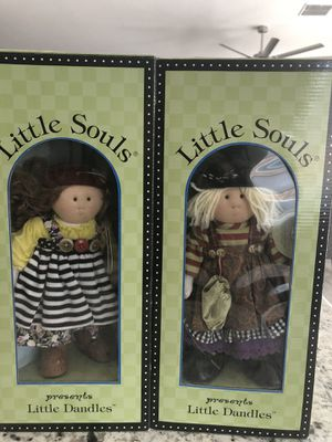 Little Souls, Inc. Collectible Dolls for Sale in Gilbert, AZ