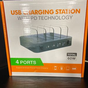 USB Charging Station for Sale in Los Angeles, CA
