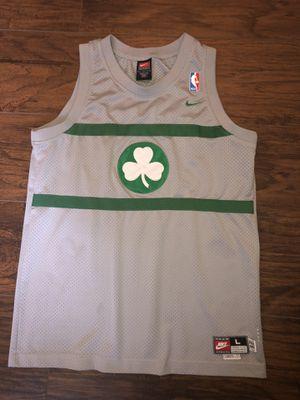 Nike Rewind Paul Pierce Jersey for Sale in Renton, WA