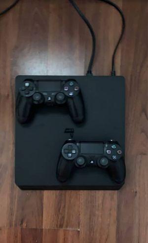PS4 1tb for Sale in Carrollton, TX