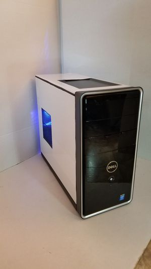 Intel i5 / GTX 1050ti / 8gb gaming PC computer for Sale in New York, NY