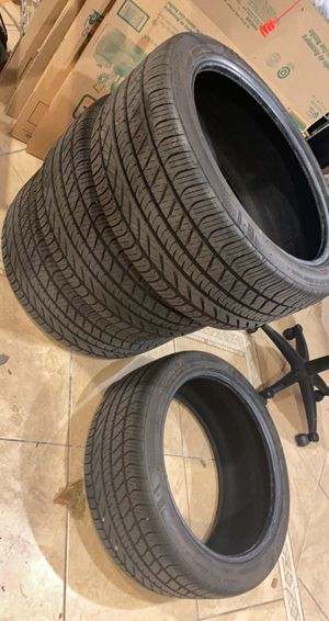 Tires for sale 19 inch for Sale in Queens, NY